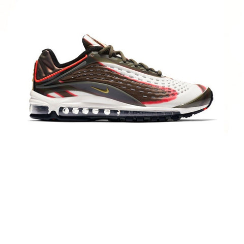 Nike Air Max Deluxe Sequoia Camper Green