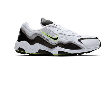 Nike Air Zoom Alpha Black Volt Wolf Grey