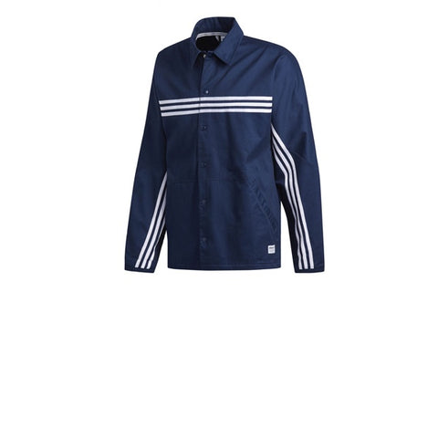 Adidas Schleep Jacket Core Navy White