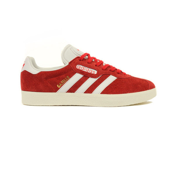 Adidas Gazelle Super Red - Kong Online - 1
