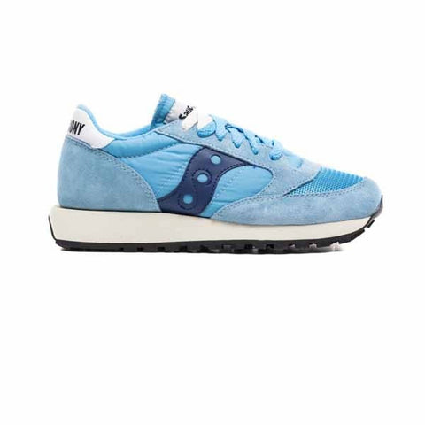 Saucony Jazz Original Vintage Sky Blue Navy