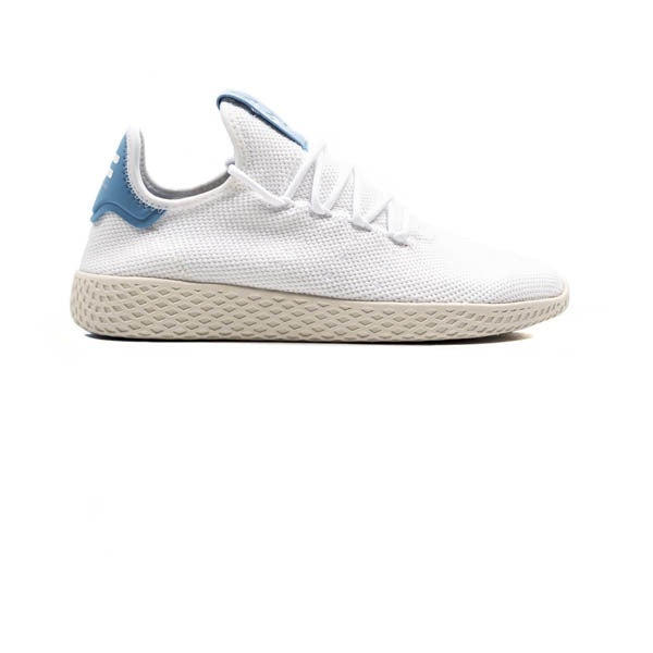 Adidas PW Tennis White Chalk White Blue