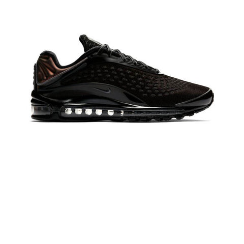 Nike Air Max Deluxe Black Grey