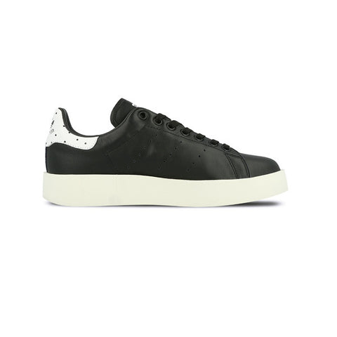 Adidas Stan Smith Bold W Black Black White
