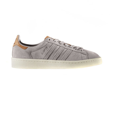 Adidas Campus W Black Clear Granite SupCol - Kong Online - 1