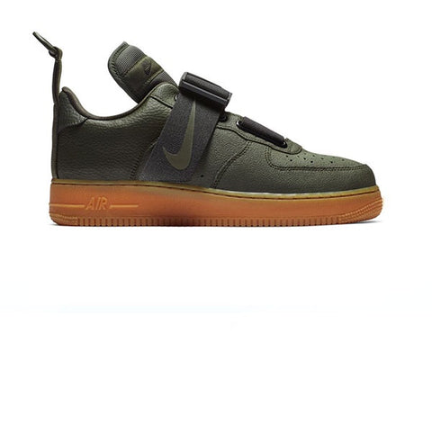Nike Air Force 1 Utility Sequoi Black