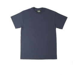 FNKST Bicycle Shop Tee Navy Pink - Kong Online - 1
