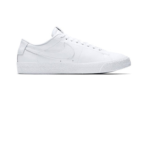 Nike SB Zoom Blazer Low NBA White