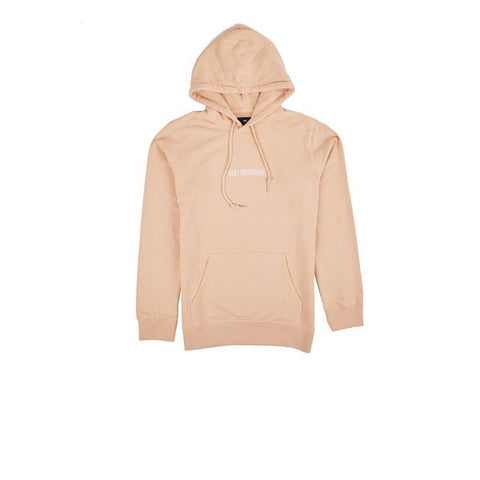 Obey New New Times Hood Light Sand