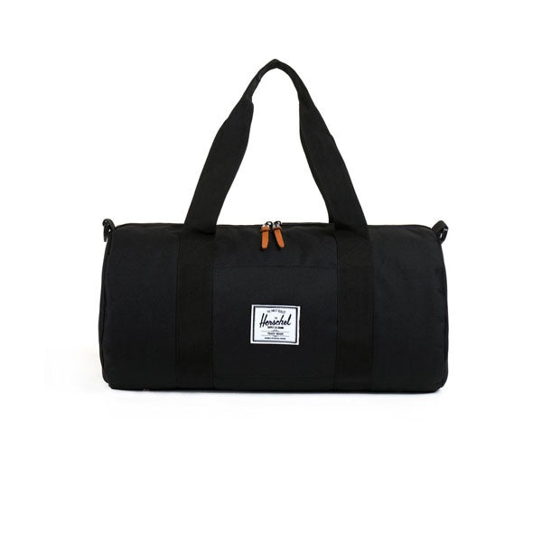 Herschel Sutton Duffle Mid Volume Black