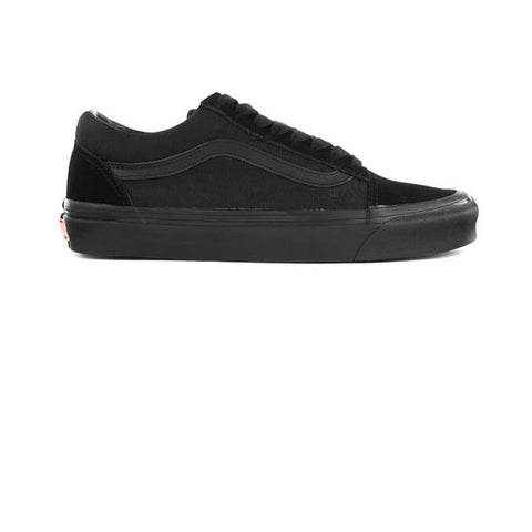 Vans Old Skool 36 DX (Anaheim Factory) OG Black Black · Vans fdd16f1db