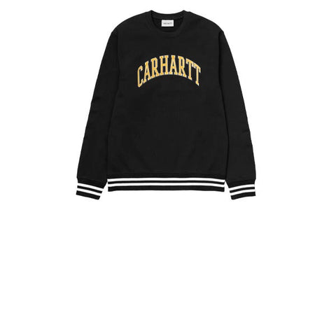 Carhartt Knowledge Sweat Black
