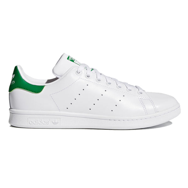 Adidas Stan Smith White White Green