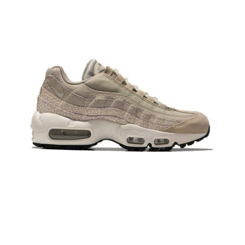 Nike Wmns Air Max 95 Premium Pale Grey Light Bone