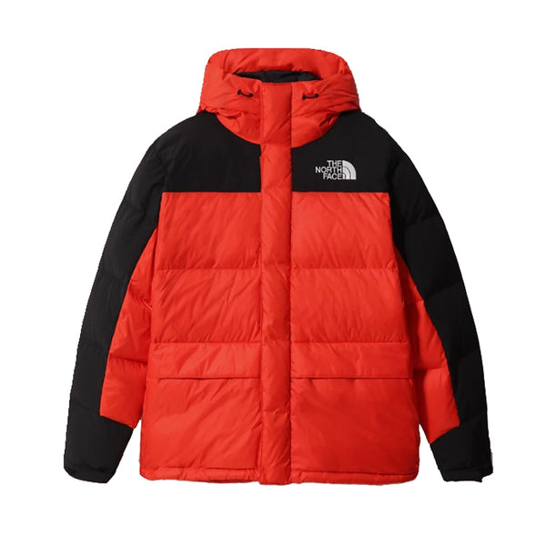 The North Face Himalayan Down Parka Flare