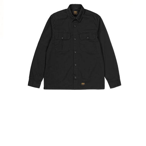 Carhartt L/S Mission Shirt Black