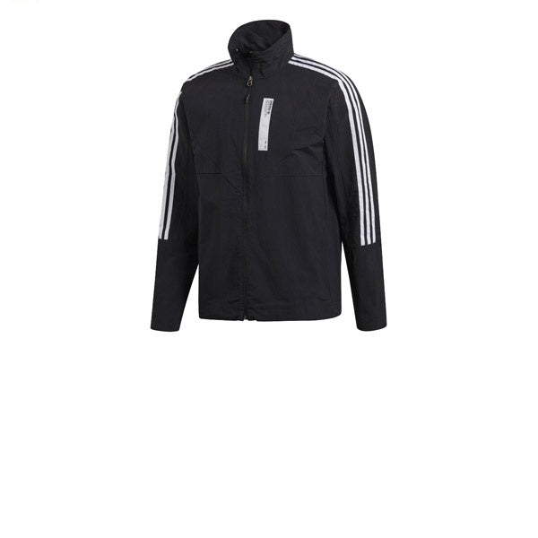Adidas NMD Track Top Black