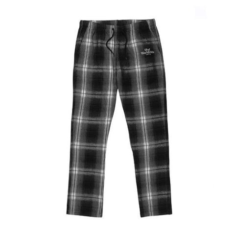 HUF John Easy Pant Black
