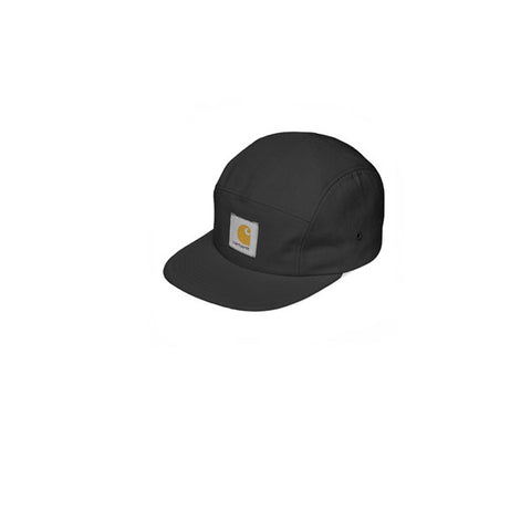 Carhartt Backley Cap Black - Kong Online - 1