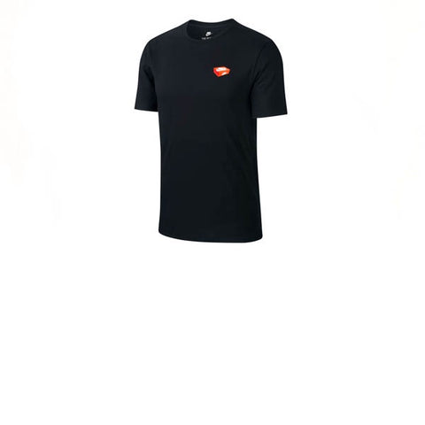 Nike Sportswear Box T-Shirt Black