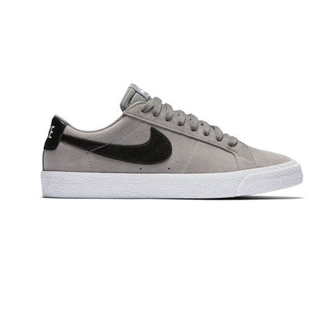 Nike SB Blazer Zoom Low Dust Black White