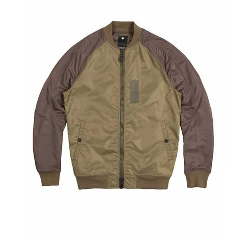 Maharishi Ergonomic MA Jacket Olives