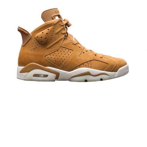 Air Jordan 6 Retro Gold Harvest