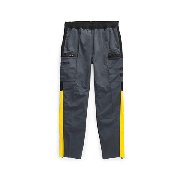 The North Face Steep Tech Pant Grey/Lightning Yellow/Black