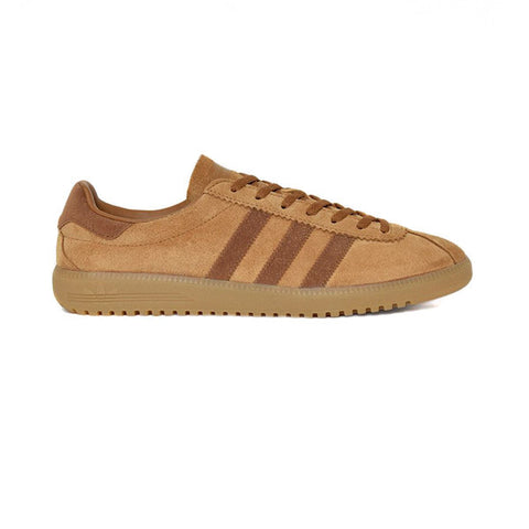 Adidas Bermuda Brown