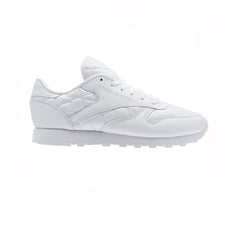 Reebok CL Leather Quilted White White - Kong Online - 1