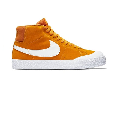Nike SB Blazer Zoom Mid XT Circuit Orange