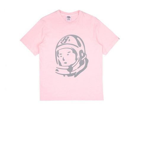 Billionaire Boys Club Overdye Astro T-Shirt Pink