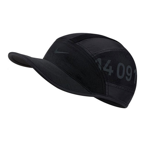 Nike Tech Pack Tailwind Cap Black