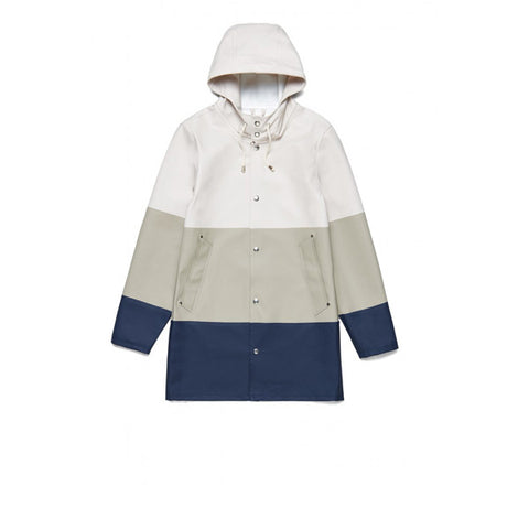 Stutterheim Stockholm Large Stripe Potato - Kong Online