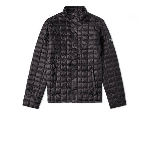 The North Face Denali Thermoball Jacket Black