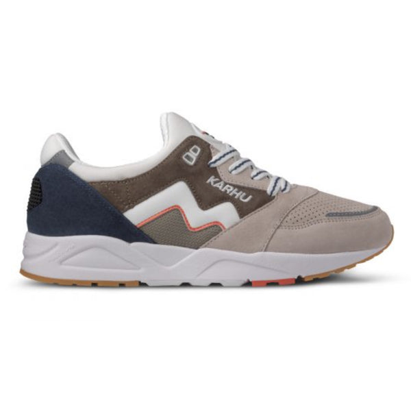 Karhu Aria 95 Rainy Day/Bright White