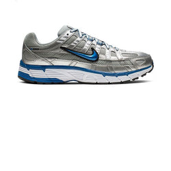 Nike W P-6000 Metallic Silver Team Royal