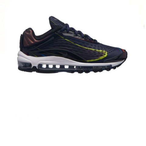 Nike Air Max Deluxe Black/Midnight Navy/Reflect Silver
