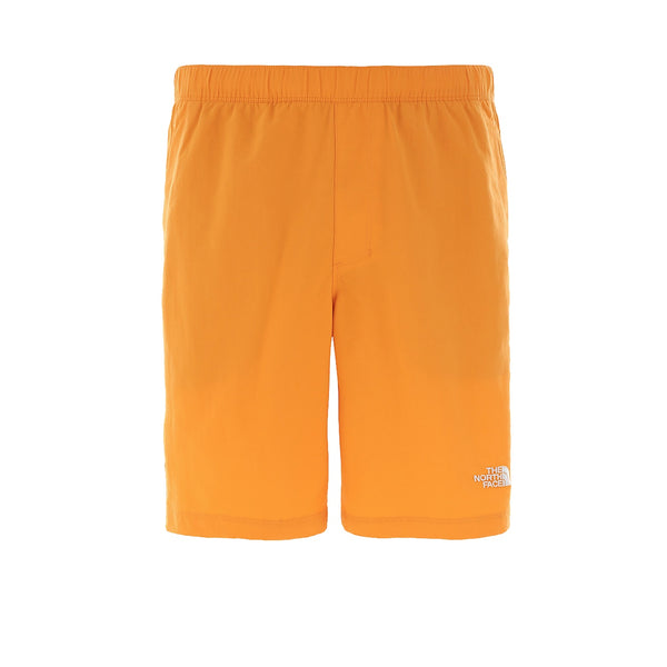 The North Face Class V Rapids Short Flame Orange