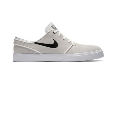 Nike SB Zoom Stefan Janoski Summit White Black