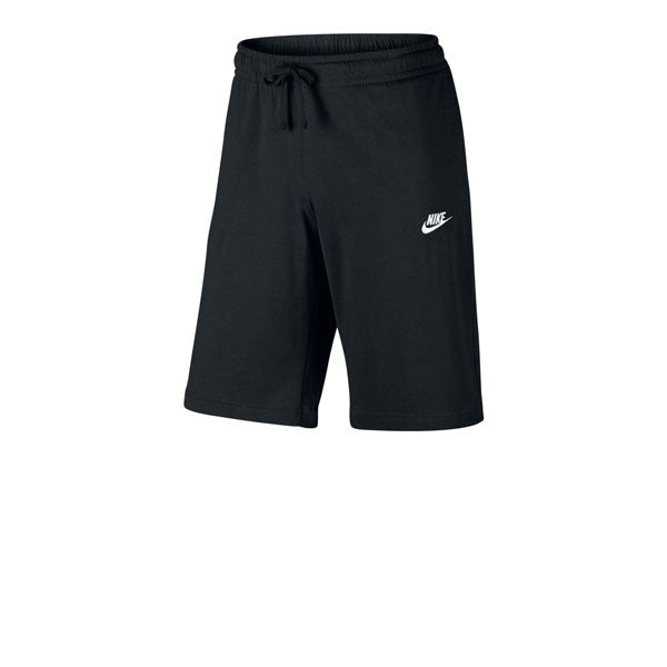 Nike Jogger Short Black White