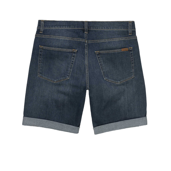 Carhartt Swell Short Blue Dark Worn Wash