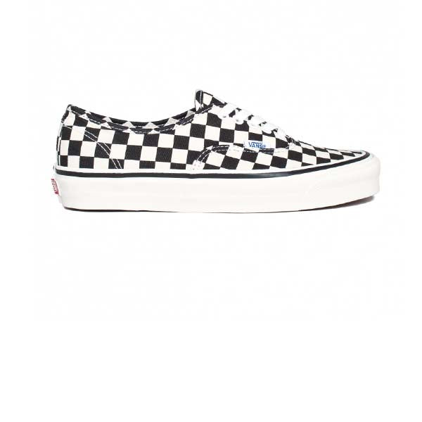 Vans Authentic 44 DX (Anaheim Factory) Black Check