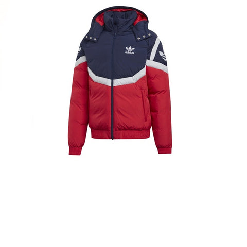 Adidas Down Jacket Bold Red