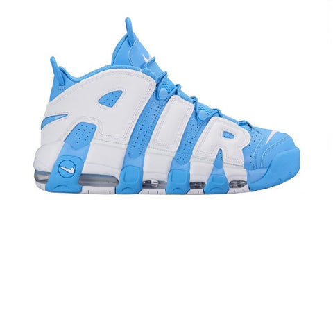 Nike Air More Uptempo 96 University Blue White