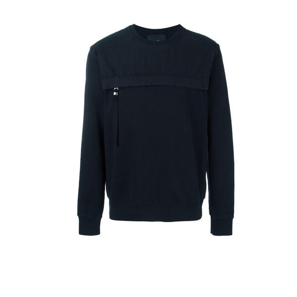 Blood Brother Coast Sweat Black - Kong Online - 1