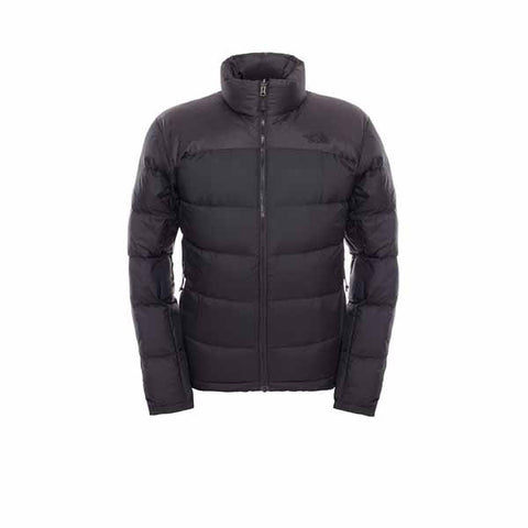 The North Face Nuptse 2 Jacket Black - Kong Online - 1