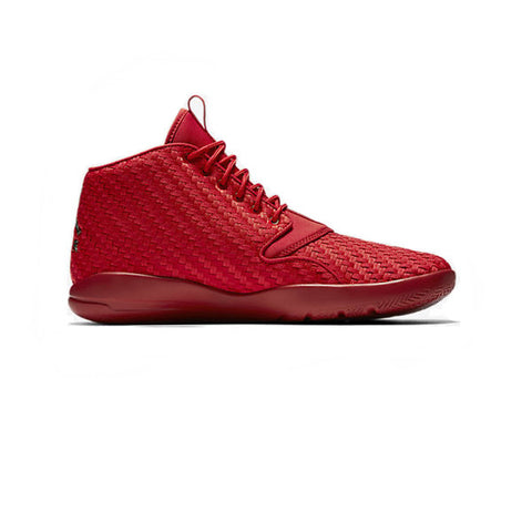 Air Jordan Eclipse Chukka Gym Red Black