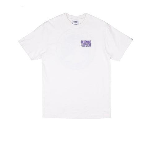 BBC New Moon S/S T-Shirt White - Kong Online - 1