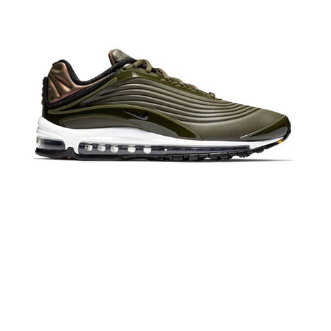 online store fcaed 84fd8 Nike Air Max Deluxe SE Cargo Khaki Black